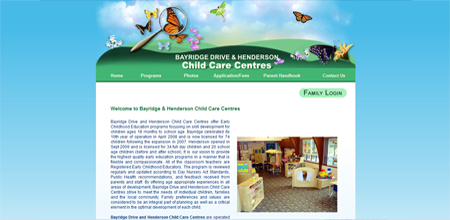 Bayridge Drive Childcare